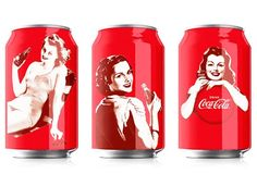 bulletproof packaging for Coca Cola's 125th anniversary