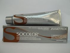 Matrix Socolor Blended Collection Permanent Cream Haircolor 3oz 85g (10AV EXTRA LIGHT BLONDE ASH VIOLET) * You can get more details by clicking on the image.