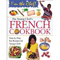 I'm the Chef!: The Young Chef's French Cookbook : Step-by-Step Fun Recipes for Young Chefs I'm the Chef! by Rosalba Gioffre Hardcover) for sale online French Quarter Restaurants, Baked Roast, Baking Classes, Modern Books, Preschool Lesson Plans, Craft Activities For Kids, Kids Crafts, Reading Levels, Any Book