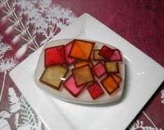 """Glass"" handmade  Soap by Kokolele on Etsy"