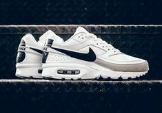 premium selection f53eb 3138d Nike Air Max BW Premium Big Logo