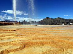 Geyser Park – Soda Springs Idaho