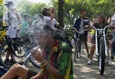 Colombia to legalize commercial sale of medical marijuana | Hemp Beach TV Marijuana News & Television Network HBTV Stoner Television Network