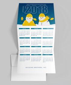 Lighthouse calendar card calendar cards from brookhollow good plan construction calendar card construction from brookhollow m4hsunfo