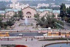 Train Station, Chisinau
