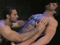 fantasy massage party porno