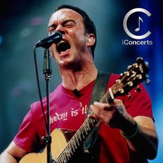 Dave Matthews Band are iConcerts' Artist of the Week. Watch their live videos on iConcerts.com: http://www3.iconcerts.com/en/artist/dave-matthews-band
