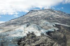 Volcanes de la Patagonia