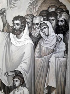 Fresco, Religion, Icons, Statue, Contemporary, Saints, Fresh, Symbols, Ikon