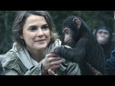 """DAWN OF THE PLANET OF THE APES """"After the Flu"""" Featurette"""