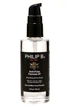 PHILIP B Anti-Frizz Formula