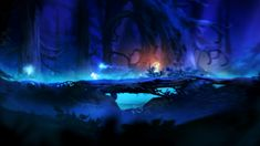 Visionneuse d'images du jeu Ori and the Blind Forest - ONE sur Jeuxvideo.com