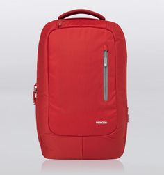Incase Red Nylon Collection N 104