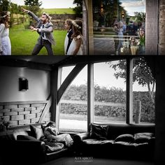 Amy & Lee's Wedding   Cripps Barn Wedding Photography