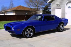 71 Firebird I had a red one and miss it!                                                                                                                                                                                 More
