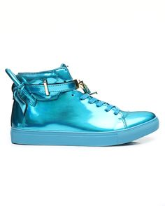 Buy Patent Lock Sneakers Men's Footwear from AURELIO GARCIA. Find AURELIO GARCIA fashion & more at DrJays.com Pink Dolphin, Diamond Supply Co, Sweater Boots, Famous Stars, Men's Footwear, Dad Hats, Girls Shopping, Reebok, Combat Boots