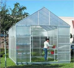 harbor freight greenhouse - Google Search