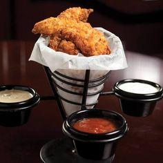 Chicken Strips at Stanford's Restaurant & Bar in Seattle Southside