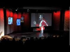 Image result for ted talk interior