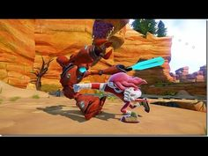 Sonic Boom Francais - Sonic Boom et amis défaite Robot