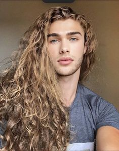 Face Claims, Cute Guys, Male Models, Braids, Style Inspiration, Long Hair Styles, Show, Twilight, Hairstyles