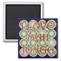play valentine mahjong
