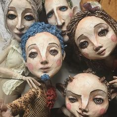 """:: Selfie deles que estão chegando para """"Sonho de uma noite de verão"""" na novela @pegapegaon ::  @redeglobo   #redeglobo #pegapega #marionete #teatro #novela"""