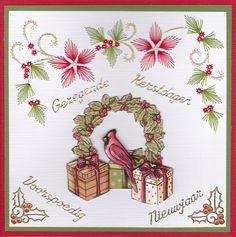 Y   Kerst Cardinal