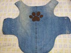 21 Best Dog Clothes For Medium Dogs Dog Clothes Jean Dress . Dog Coat Pattern, Fleece Dog Coat, Crochet Dog Sweater, Pet Dogs, Pets, Dog Clothes Patterns, Dog Items, Pet Fashion, Dog Jacket