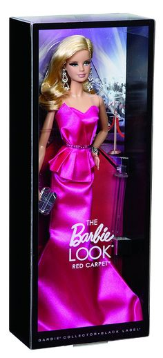 Birthday Wishes Barbie Doll 2014 in Posh Princess Pink Chiffon Gown, Mattel - Barbie Dolls 2014, Barbie And Ken, 8 Year Old Christmas Gifts, Dream Doll, Beautiful Barbie Dolls, Pink Gowns, Chiffon Gown, Barbie Collector, Barbie Friends