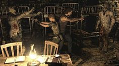 resident evil video game gameplay - Google Search