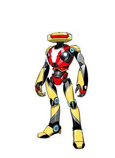 Comic Character, Character Concept, Concept Art, Go Go Power Rangers, Mighty Morphin Power Rangers, Dan Mora, Science Fiction, Tommy Oliver, Arte Nerd