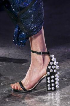 Spring Accessories Trends - All That Glitters - Emilio Pucci