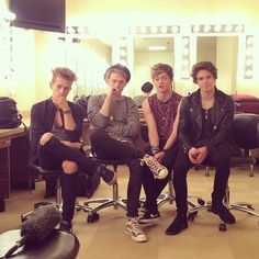 The Vamps❤❤❤❤
