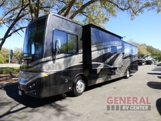 New 2015 Fleetwood RV Expedition 38B Motor Home Class A - Diesel at General RV | Dover, FL | #119824