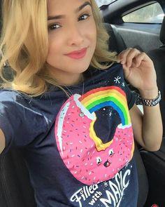Chachi Gonzales doughnuts