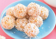 Free apricot, almond and orange bliss balls recipe. Try this free, quick and easy apricot, almond and orange bliss balls recipe from countdown.co.nz.