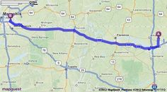 Driving Directions from 106 Wynfrey Ct, Harvest, Alabama 35749 to 5877 Poplar Ave, Memphis, Tennessee 38119 | MapQuest