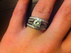 adding to my wedding ring