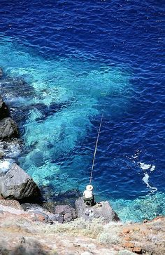 "breathtakingdestinations: ""Fira - Santorini - Greece (von Loic Pinseel) """