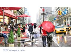 TianMai New Paint by Number Kits - New York City Street View inch Linen Canvas Paintworks - Digital Oil Painting Canvas Kits for Adults Children Kids Decorations Christmas Gifts (No Frame) Wall Art Pictures, Canvas Pictures, Oil Painting On Canvas, Diy Painting, Urban Painting, Painting Lessons, Figure Painting, Paint By Number Diy, Creation Photo