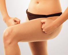 Massagem 2 em 1 para fazer em casa: afina e modela! #massage #perfectbody