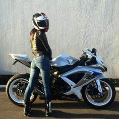Awesome Suzuki 2017 - Rate it 1-10! | Tag a friend who like this bike. Credit: Jess Liu.rose.p…...