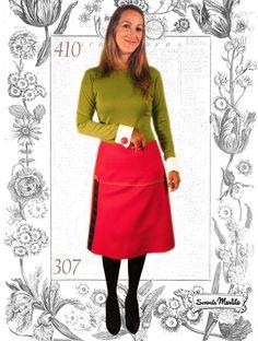 Señorita Martita ® fall-winter 2012/13 collection