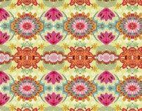 Enjoy leisurely many designs of carpets, fabrics and f