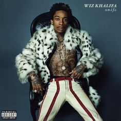 Don't care I'm getting this first day. Wiz Khalifa O.N.I.F.C.