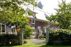 Gedney #Farm, New Marlboro, MA--Awesome #wedding venue in the #Berkshires!  #outdoors #barn #rustic