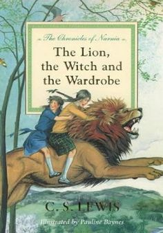 The Lion, the witch and the wardrobe chapter by chapter lesson plan and teacher key. Free!! Grades 5-8