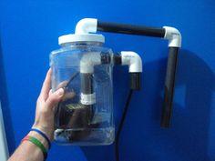 diy | Know More about DIY Canister Filter Aquarium | Best Aquarium Filter