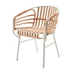 Found it at Wayfair.ca - Raphia Arm Chair
